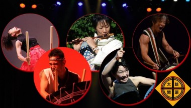 Japan Taiko Conference – Taiko CrossRoads