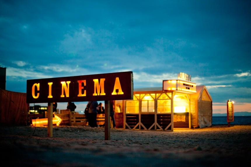 Zushi Beach Film Festival Movies