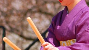 Japan Traditional Culture Festa