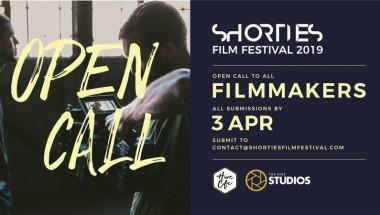 Shorties Film Festival Japan 2019