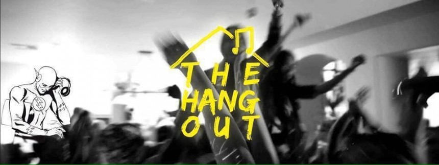 The Hang Out live Shibuya Studio Mugic Hatagaya Tokyo Metropolis Japan
