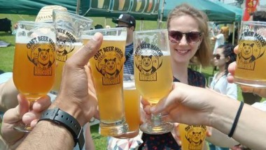 Hakuba Craft Beer Festival