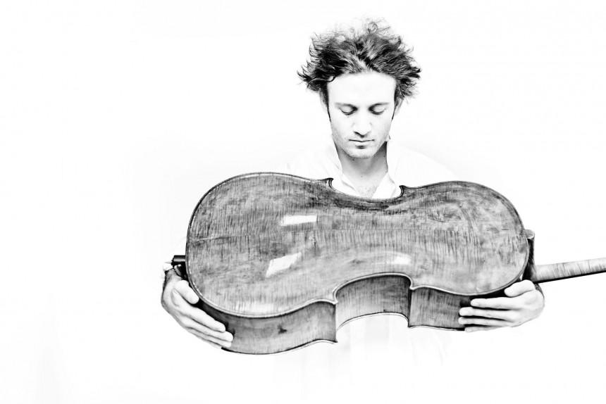 "Bloch ""Schelomo,"" rapsodie hébraïque Corelli Concerto grosso No.8 G-Minor""Fatto per la notte di Natale"" Mendelssohn Symphony No. 5 D Major Op. 107 ""Reformation"""
