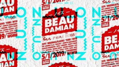 BeauDamian at N_U_O