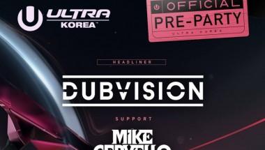 Ultra Korea 2019 Pre-Party