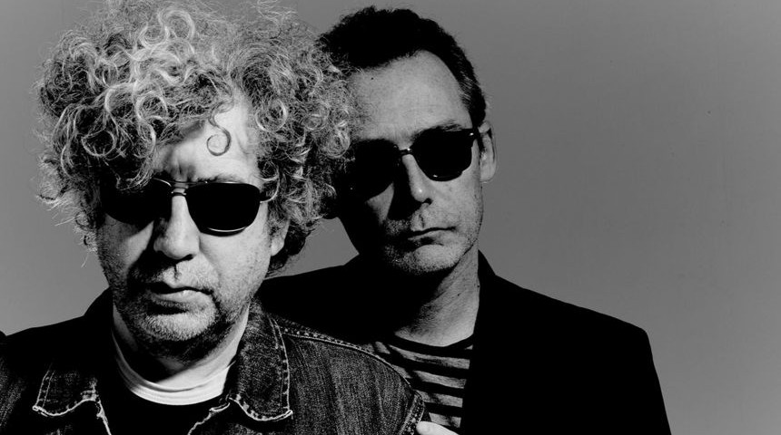Interview: The Jesus and Mary Chain