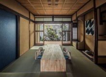 Maana living room