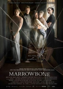 Marrowbone movie review
