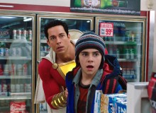 Shazam! movie still