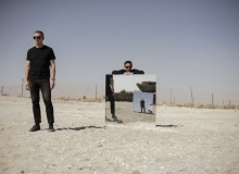 The Cinematic Orchestra, Jason Swinscoe, interview