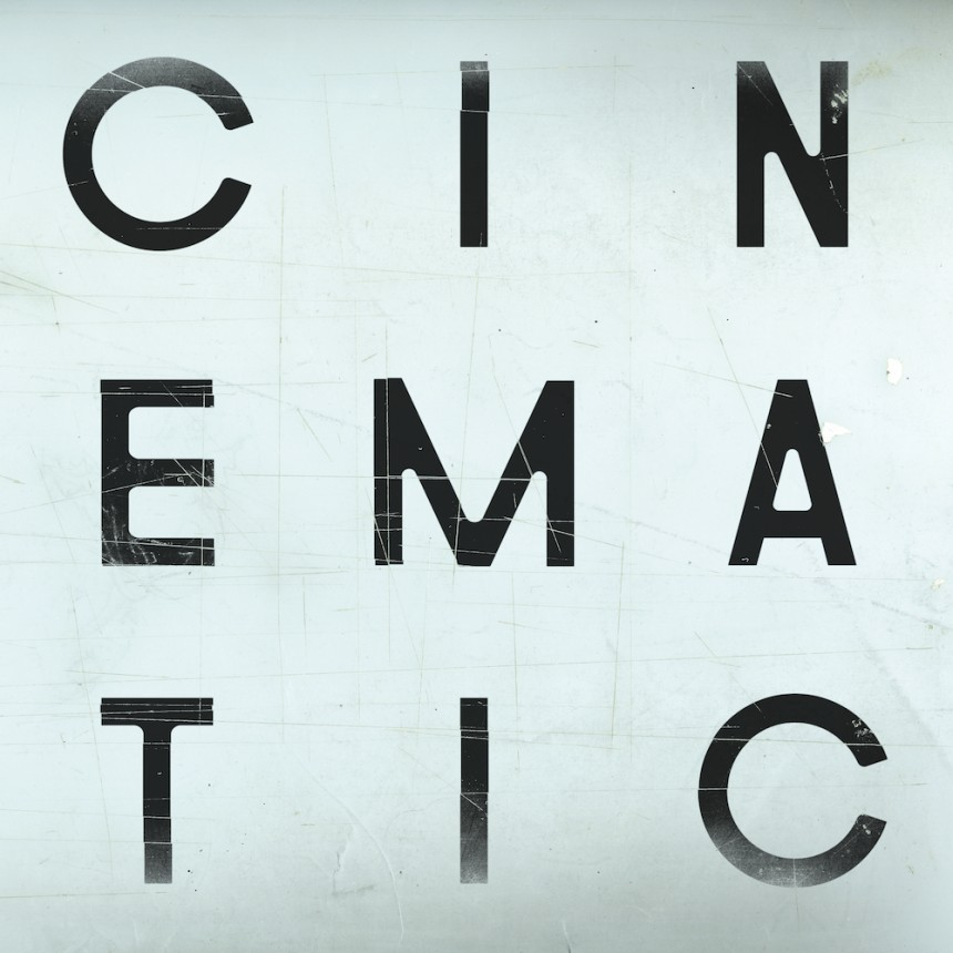 The Cinematic Orchestra To Believe pack shot Japan