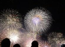 Tsuchiura All Japan Fireworks Competition Summer Tokyo Hanabi