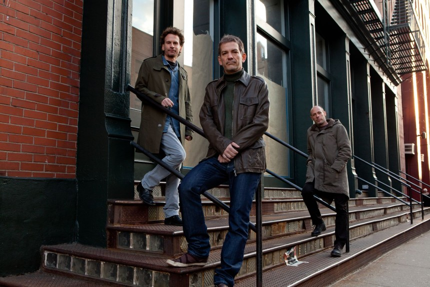 An event for music, Brad Mehldau the Pianist; Larry Grenadier for Bass; Jeff Ballard for Drums.
