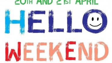 Hello Weekend / Urban Lifestyle Market