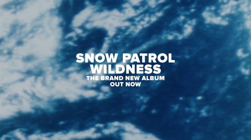 snow patrol summer sonic osaka
