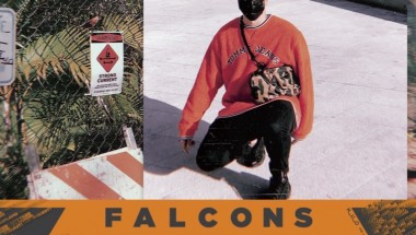 N_U_O presents  FALCONS