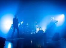 The Jesus and Mary Chain, STudion Coast, Glasgow, rock music
