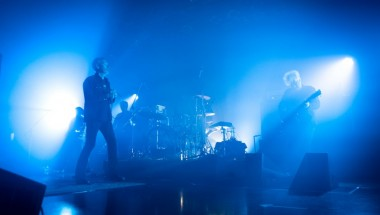 Live Review: The Jesus and Mary Chain at Studio Coast