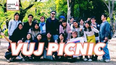 Voice Up Japan Picnic vol. 2