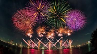 Adachi Fireworks Festival