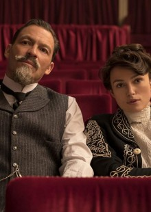 Colette movie review
