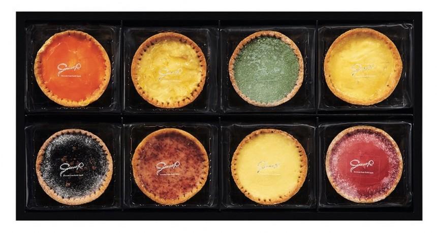 Mitsukoshi Isetan's 2019 Summer Halal Food Selection