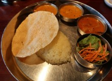 Indian curry restaurants regional food Tokyo Metropolis Japan