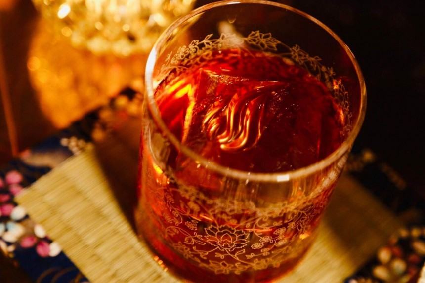 Cocktail bars Tokyo drink Featured metropolis japan bars