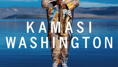 Kamasi Washington Japan Tour
