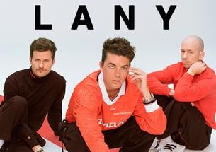 LANY Japan Tour