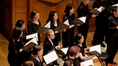 Choral Treasures of Eastern Europe (Akasaka Concert)