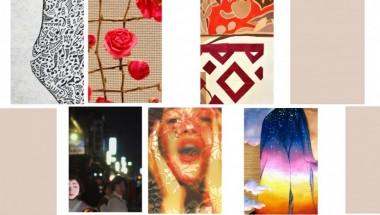 Art Exhibition: Transitions
