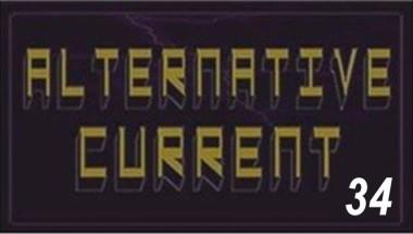 ALTERNATIVE CURRENT 34 (LIVE BANDS)