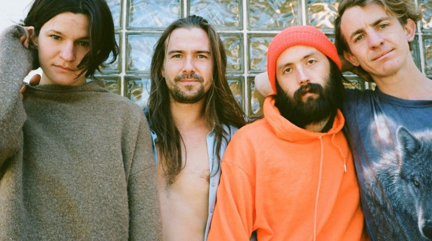 Big Thief Interview