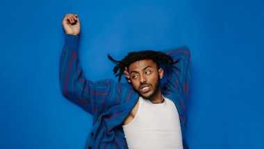 Aminé Live in Japan