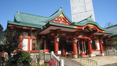 Sanno Matsuri Shinto Festival 2019