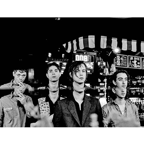 iceage, www, Denmark, post punk, Shibuya, Gig,