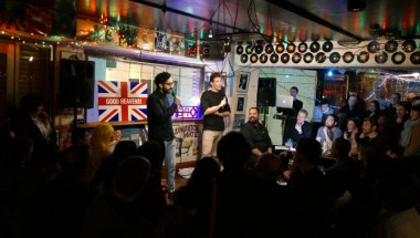 Tokyo Roast Battle #6: A New Era