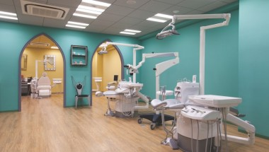 Brush Carrera Dental Clinic