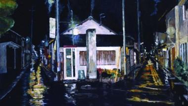 Tadanori Yokoo Exhibition