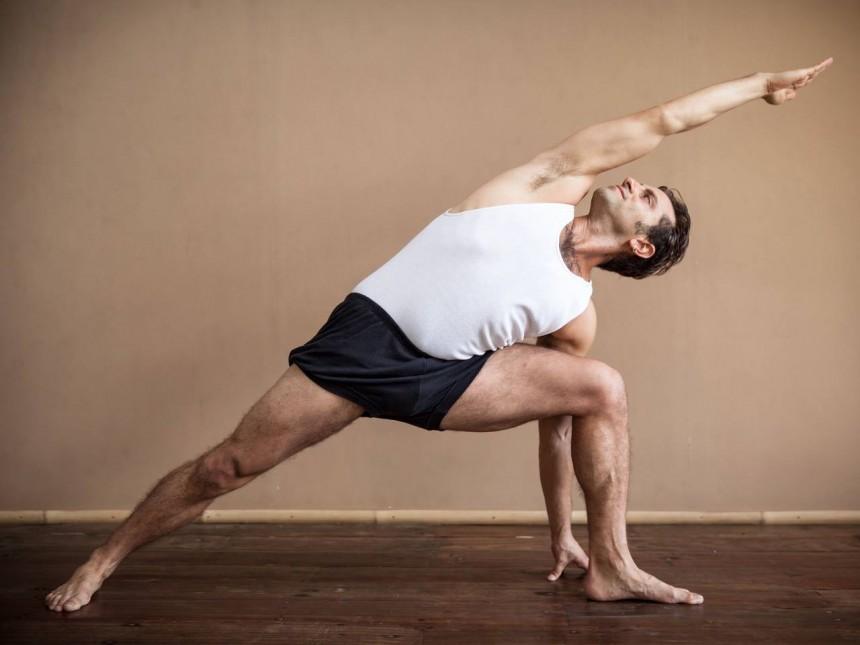 Applied Yoga Integration shizen yoga studio Events