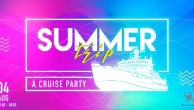 Summer Trip: a Cruise Party