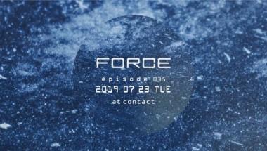 Force episode 035