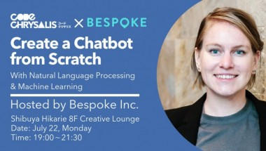 Create a ChatBot from Scratch