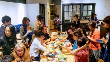 Tokyo English Book Exchange #12