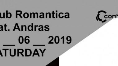 Club Romantica feat. Andras