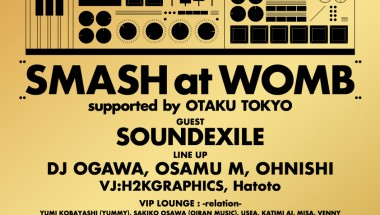 Smash at Womb