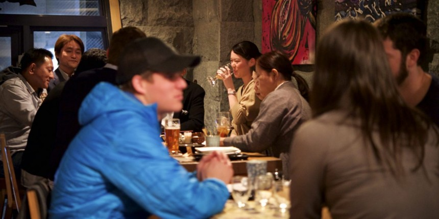 Bryan Baird Beer kichijoji taproom craft brewery