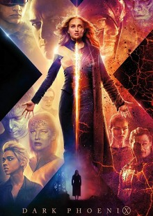 Dark Phoenix movie review