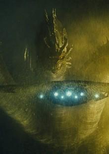 Godzilla: King of the Monsters movie still